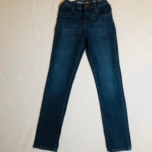 Children's Place boys skinny jeans size 12